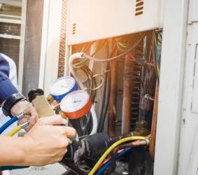 Dépannage et réparation de climatisation à Honfleur, Dives-sur-Mer, Touques...
