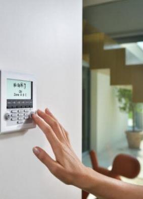 Installation d'alarmes et de caméras de surveillance à Honfleur, Deauville, Touques...